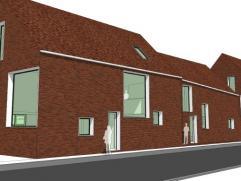 Dit project is een samenwerking tussen gemeente Bornem, Vlabo en B5 architecten.De woningen worden gebouwd door BIK Woningen. Ze worden volledig afgew