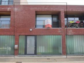 Mooie instapklare woning met garage, terras en balkon. Indeling glvl: inkomhal, toilet, lichtvolle woonkamer met open keuken, berging. 1e verdiep: apa