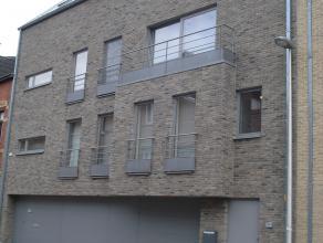 Prachtig nieuwbouwappartement met een uitstekende ligging op een boogscheut van het station en het centrum van de stad.  Het appartement omvat 1 slaap