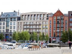 Buitengewoon appartement met adembenemend uitzicht, gelegen op een absolute toplocatie. Dit is eersteklas wonen in Antwerpen.Uitgestrekte zichten op h