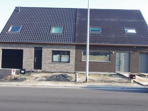 Bouwgrond voor een ruime 3-gevelwoning met mooie tuin aan de rand van Gent. Opgegeven prijs is voor de grond excl. kosten not, registratie. (gedetaill