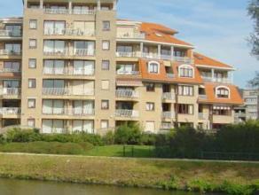 Dak/duplexappartement met open zicht en 2 terrassen. Voor wie op zoek is naar een appartement met open zicht en de Leie is dit een unieke kans. In het