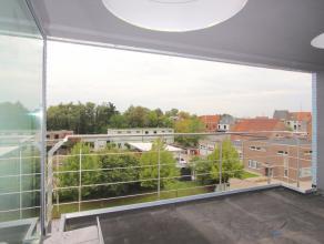 Nieuwe duplex-penthouse op een heel goede ligging te Sint-Amandberg!Nieuwe duplex-penthouse op een heel goede ligging te Sint-Amandberg! Deze duplex b