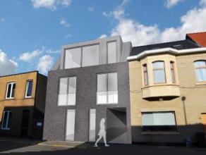 Deze drie nieuwbouwappartementen worden gebouwd met de beste materialen en hebben een uniek zicht op een woonerf. Uitzonderlijke aandacht voor afwerki