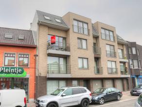 Dit appartement met 1 slaapkamer is uiterst goed gelegen nabij de Grote Markt van Zelzate. Allerlei handelszaken zijn hierdoor op wandelafstand bereik