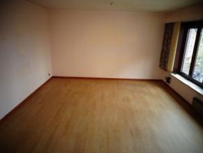 Gezellig&goed gelegen(markt) appartement bestaande uit:inkom,living&eetplaats,keuken,ing badkamer,2slpks,berging,kl-balkon.