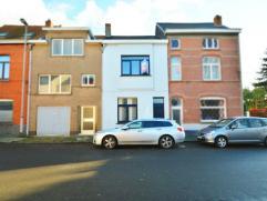 Deze instapklare gezinswoning is gelegen op een perceel van ca. 132 m² en beschikt over een bewoonbare oppervlakte van ruim 150 m². De wonin
