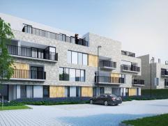 Residentie Waterfront IV is de vierde fase in een grootschalig, uiterst kwalitatief vernieuwingsproject op 2km van de historische binnenstad van Gent.