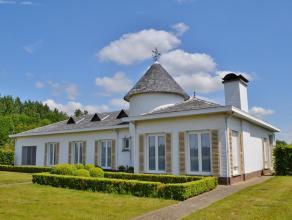 Deze villa is gelegen in het charmante Bornem, een groene gemeente met een goede bereikbaarheid naar Brussel, Mechelen of Antwerpen via de A12 of de E