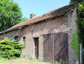 Deze hoeve bevindt zich te Bunsbeek, deelgemeente van Glabbeek. Bunsbeek geniet van een centrale ligging tussen de stadscentra van Tienen, Diest en Le