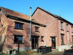 Deze hoeve ligt centraal tussen Diest, Sint-Truiden en Tienen en is vlot bereikbaar via verschillende invalswegen. Via een smeedijzeren toegangspoort