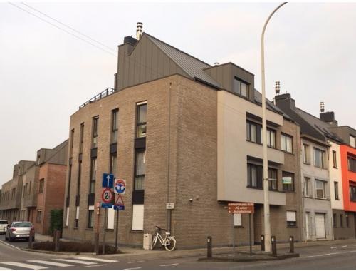 Appartement te koop in wijnegem 0 fb8tf bouwwerken for Huis te koop wijnegem