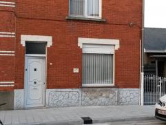 Gent Drongen nabij station, ruime woning 3 slaapkamers, te renoveren, leuke tuin, half open bebouwing, onmiddellijk vrij, klein beschrijf mogelijk 047