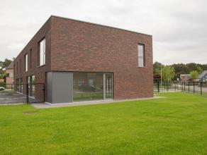 Ruime 3 SLK HOB met dressing en terrasberging op 432m². <br /> Deze woning is gelegen in een groene omgeving. <br /> De woning wordt verkocht o
