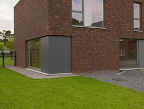 Ruime 3 SLK HOB met dressing carport en terrasberging op 463m². <br /> Deze woning is gelegen in een groene omgeving. <br /> De woning wordt ve