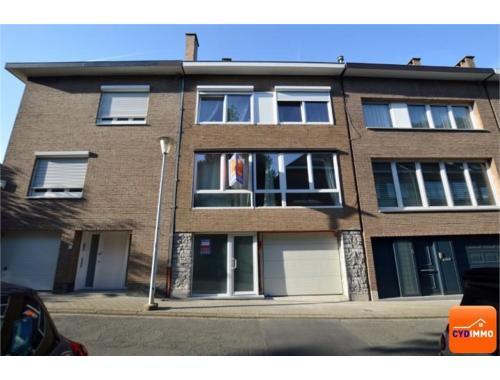 Maison vendre woluwe saint lambert dcu90 for Adresse maison communale woluwe saint lambert