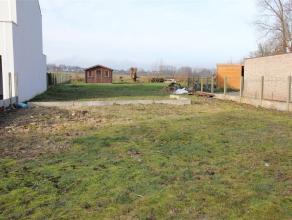 Landelijk gelegen haflopen bebouwing op 10are 47 ca! In de deelgemeente Atembeke (Geraardsbergen) ligt deze bouwgrond...