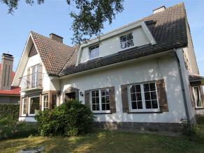Landelijke villa op prachtige locatie!! Deze woning heeft een statige uitstraling, beschikt over heel wat potentieel ...