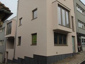 Huis Loraan bestaat uit 2 appartementen afgewerkt met duurzame, kwaliteitsvolle en gebruiksvriendelijke materialen. ...