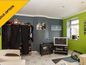 A vendre à Strépy-Bracquegnies, grande maison entièrement rénovée actuellement séparée en deux logeme