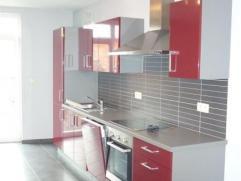 DUPLEX 2 chambres, idéalement situé centre La Louvière dans beau quartier à proximité de toutes commodités.