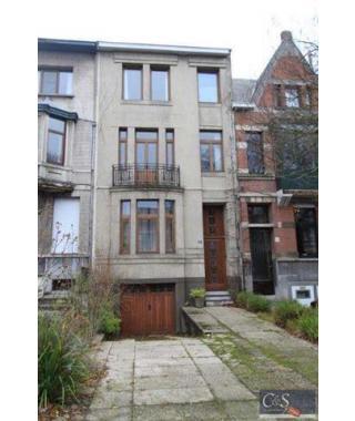 Huis te koop in merksem fnswk c s immo zimmo for Huis te koop in merksem