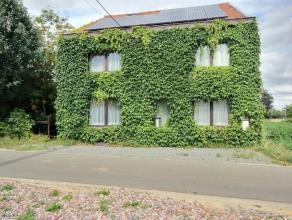 Bonne maison 3 chambres possibilité 5 Waterloo - proche du quartier de l'Ermite et 7 Fontaines, bonne maison de 177 m² habitables sur terr