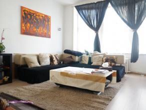 Proximité Simonis, sympathique appartement composé d'un agréable séjour, une cuisine, un hall, une chambre, une salle de b