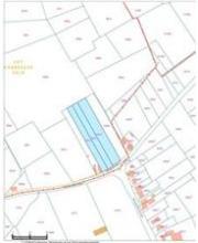 OPENBARE VERKOOPLANDBOUWGRONDENNotaris Stefan SMETS te Glabbeek, zal openbaar aan de meestbiedende verkopen:Drie percelen grond, gelegen te Bunsbeek,