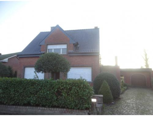 Huis te koop in westerlo 0 fqayx walter for Westerlo huis te koop