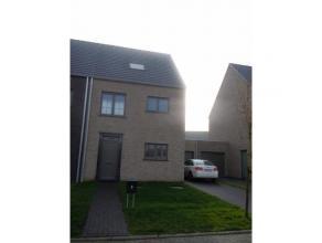 VERKOOP ONDER BTW-STELSEL:Een woonhuis gelegen te Olen, Bockelplein 3, volg. kad. sectie D nr. 0258/Z, opp. 3a 79ca, KI Â 809. Bestaande uit:Ink