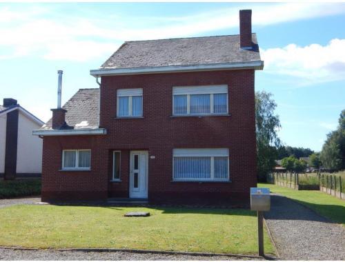 Huis te koop in westerlo f041z bieke heyns for Westerlo huis te koop