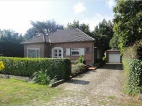 LOVENDEGEM, 2Â afdeling Zeer gunstig gelegen WONING met zonnige tuin en ruime garage wijk B nr1247N - oppervlakte 840m² - KI: 917 CV mazout