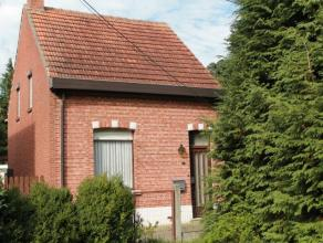 """DEFINITIEVE TOEWIJZINGKLEINE WONING MET HOFGRONDKleine woning """"Robbenwijk 2"""", met perceel hofgrond, gelegen aan de overkant.Huis : sectie A, nr. 716/S"""