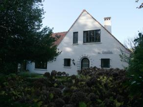 charmante goed gelegen villa