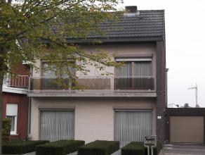 Woning voor halfopen bebouwing gelegen te Retie, Nieuwstraat 38, kad sectie F nr. 455/02H P0000 groot 04a, BJ 1976, KI: 857,- euroIndeling: kelder - g