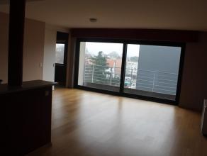 Place Schweitzer - Sublime appartement 1ch. à louer L'app. se compose de: hall d'entrée - toilette séparée  séjour