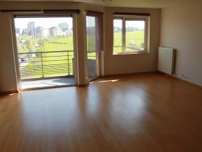 Sublime appartement 2ch. dans la résidence Zavelenberg L'appartement se compose de: hall spacieux - lumineux living/salle à manger avec