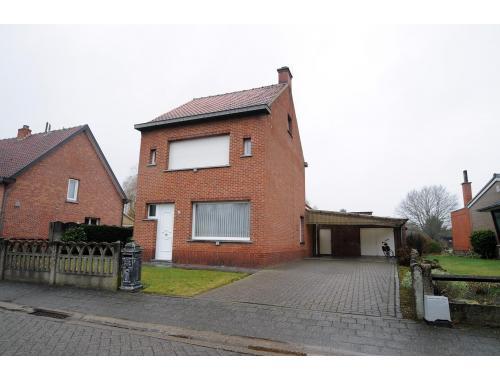 Huis te koop in westerlo 0 frymk bruno naets lien for Westerlo huis te koop