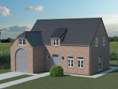 TE KOOP : In het hartje van de Vlaamse Ardennen te Michelbeke ligt op de Berendries een mooie bouwgrond op een totale oppervlakte van 577m² voor