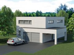 DE PINTE: Exclusieve bouwgrond van 1495m² voor een nieuw te bouwen villa in het residentieel en vlot bereikbare De Pinte. Topligging door de nabi