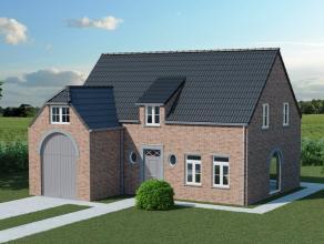 """DE PINTE: """"Den Beer"""" 10A <br /> <br /> Perceel bouwgrond voor open bebouwing.<br /> Lot 1 is 1117 m2. <br /> Prijs bouwgrond:  250000 <br /> Prijs con"""