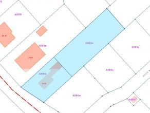 DRONGEN: Schitterende bouwgrond open bebouwing. Oppervlakte: 1131 m², perceelbreedte 17 meter. Woning met kroonlijst tot 6 meter is mogelijk. Rui