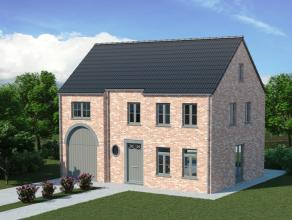 OORDEGEM - Stichelendries 19 <br /> <br /> Heel mooie bouwgrond voor het bouwen van een open bebouwing te Oordegem. Opp. 1030 m².<br /> Vlotte ve