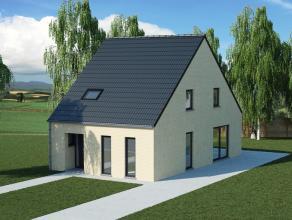 OORDEGEM - Stichelendries 19 <br /> <br /> rustig gelegen bouwgrond halfopen bebouwing.<br /> De oppervlakte bedraagt  515 m². <br /> Perceelsbre