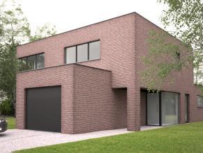 DE PINTE - Leliestraat 16/a<br /> <br /> Heel mooie bouwgrond open bebouwing met west-oriëntatie en een oppervlakte van 1040 m2 . <br /> Het perc