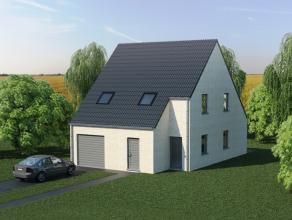 OLSENE - Herdersstraat 35 - lot 2<br /> <br /> Mooi gelegen stuk bouwgrond voor het bouwen van een halfopen bebouwing in Olsene. <br /> Opp. 650 m&sup