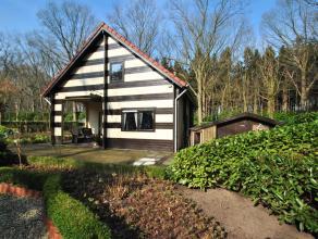 Mooie woning met veel lichtinval gelegen te Essen-Wildert met o.a. 3 slaapkamers en 2 badkamers op een perceel van 1.034m².