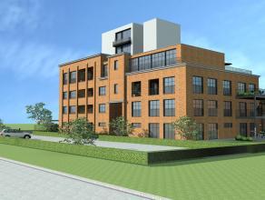 Prachtige loft - appartement in een markant oud gebouw, gesitueerd op de tweede verdieping, met een oppervlakte van ca. 104 m², 2 slaapkamers, 1
