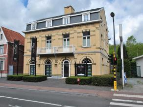 Nieuwbouw appartementen, volgens het Serviced Living  een geheel nieuw woonconcept voor de Noorderkempen in het centrum van Kalmthout Heide voor 55+.